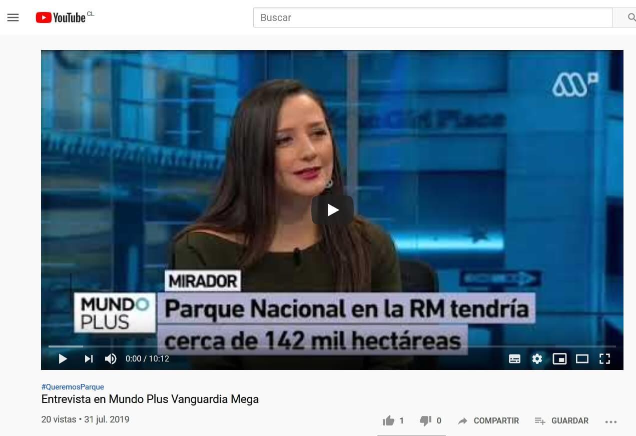 Mundo Plus Mega