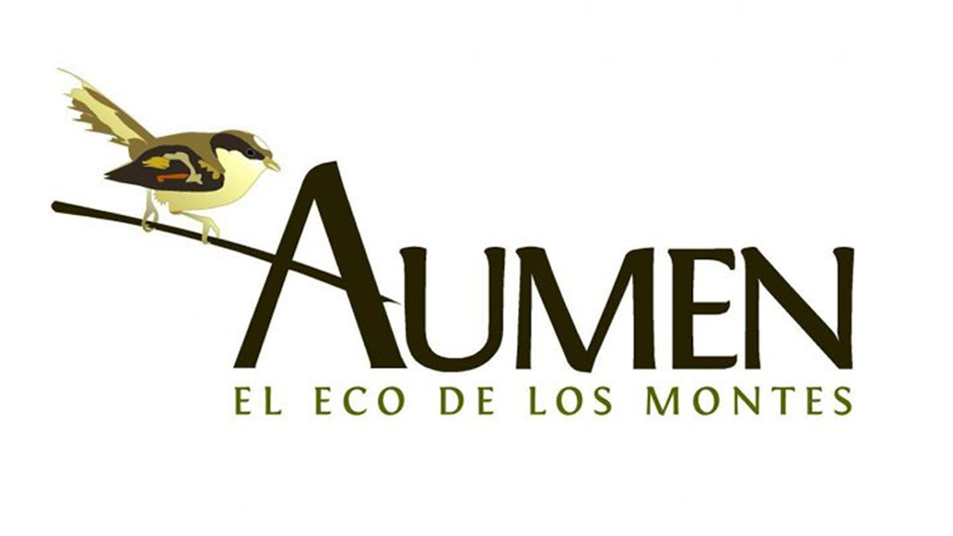 Logo aumen