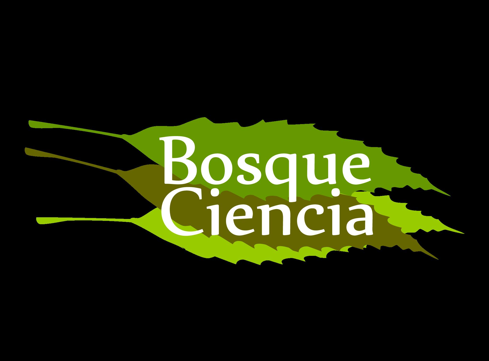 Logo Bosque Ciencia